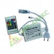 Контроллер IR-RGB-50m-220