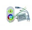 Контроллер RGB лент сенсорный RF-RGB-50m-220