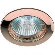 Встраиваемый литой светильник KL1 SC