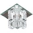 Встраиваемый декоративный светильник DK2 SL/WH